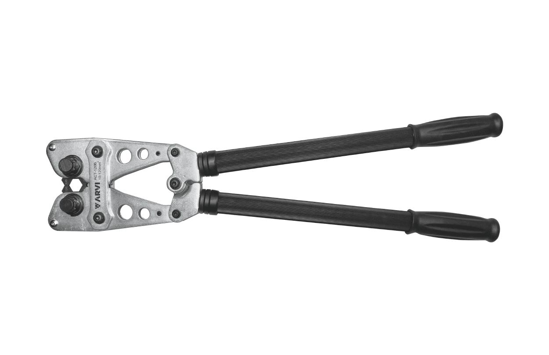 Alicate Terminais de Cobre – ACT-120B